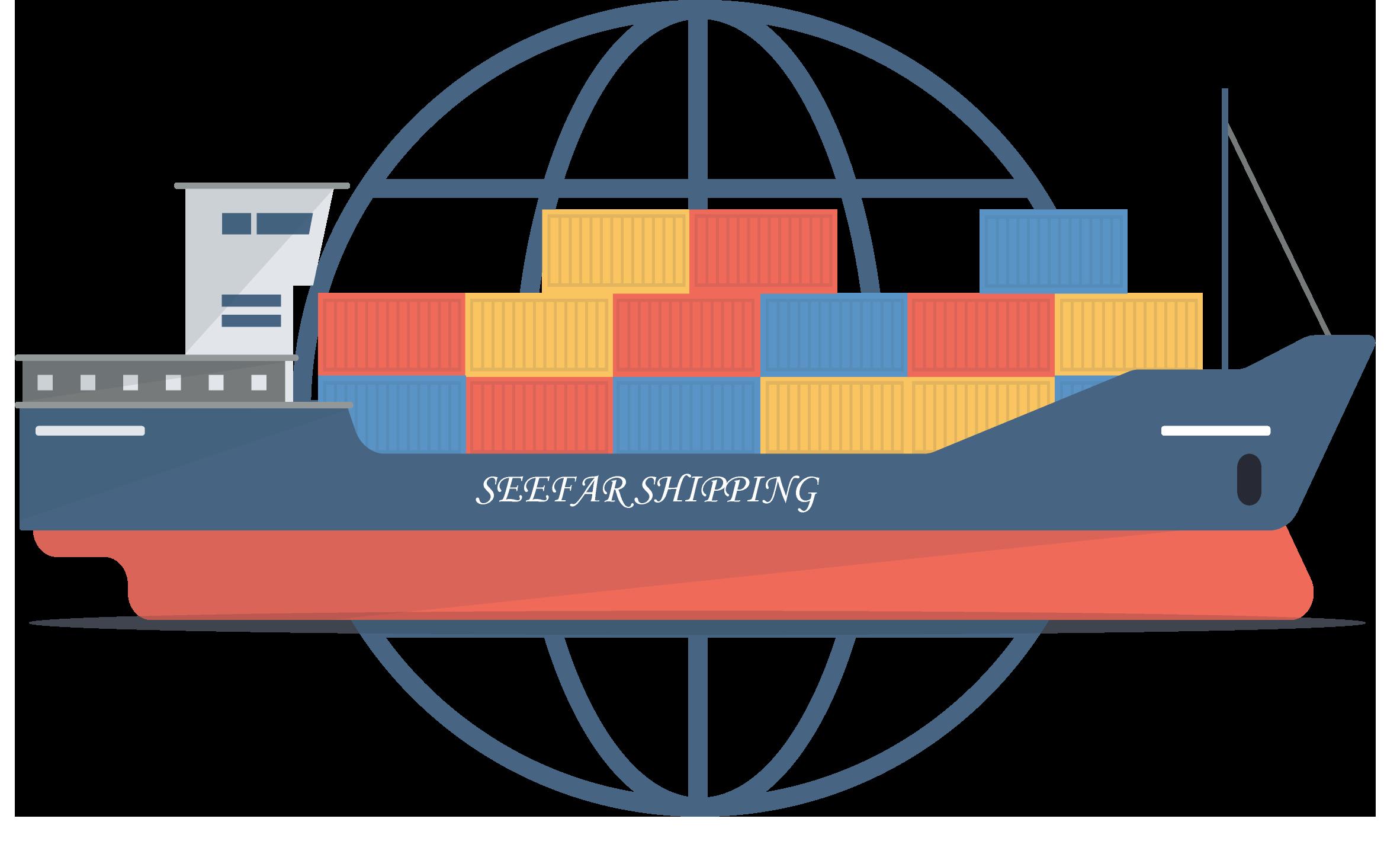 Seefar Shipping Pvt  Ltd